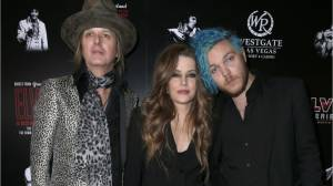 Benjamin Keough, son Of Lisa Marie Presley dies at 27