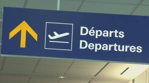 Travel concerns surrounding mixed and matched COVID-19 vaccines (02:02)