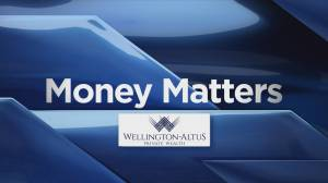 Money Matters with the Baun Investment Group at Wellington-Altus Private Wealth (02:39)