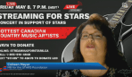 Streaming for STARS
