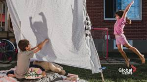 Personalized 'backyard camps' to keep kids entertained this summer (04:22)