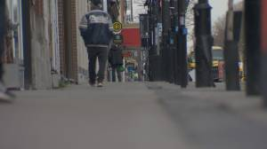 Verdun to launch pilot project closing off parts of Wellington Street to traffic