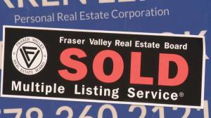 B.C. buyers hurry to close before mortgage stress test comes into effect (04:14)