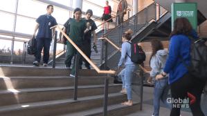 Post-secondary students hesitant to return to school