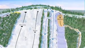 Batawa Ski Hill preps for new winter season (04:28)