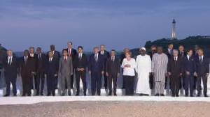 G7 ends with both agreement and discord