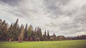 Explore BC: Terrace's Hidden Acres Farm and Treehouse Resort