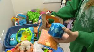 Where to take your kids' old toys to make sure they avoid the dump