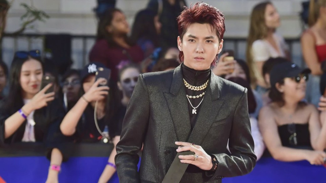 Click to play video: 'Political implications of K-Pop star's detainment in China'