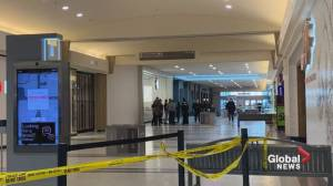 Attempted robbery prompts partial evacuation of Southgate Centre