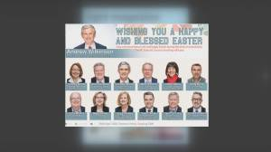 B.C. Liberals reviewing policy after ad in Christian lifestyle magazine