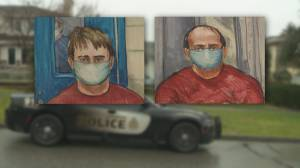 Fake cops suspected in deadly home invasion and East Vancouver carjacking (02:06)
