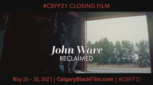Learn more about Calgary's 2021 Black Film Festival (04:43)