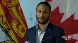 New Brunswickers continue to push for inclusivity