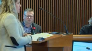 Coalition of experts presents annual review on opioid crisis to Lethbridge officials