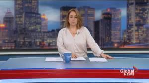 Global News Morning headlines: Monday January 25, 2021 (04:06)