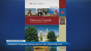 Is the Canadian citizenship test in need of an update? (04:22)
