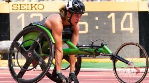Regina athlete returns home after competing in 2021 Paralympic Games (01:43)