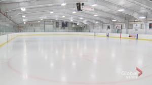 Saint John arena closure proposed to Common Council
