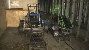 Community rallies to help boys after Langley go-kart theft