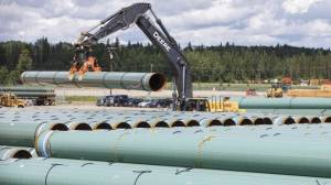 Trans Mountain pipeline expansion cost skyrockets to $12.6 billion