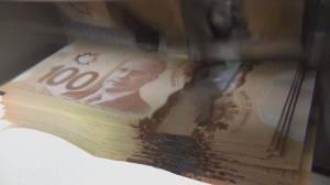 Finance expert provides CERB repayment advice (04:25)