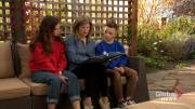 Play video: Rona Ambrose discusses new book ahead of International Day of the Girl