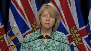 Coronavirus outbreak: B.C. reports 21 new COVID-19 cases, one new death