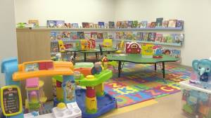 'Trauma daycare' in N.B. to be second of its kind in North America (06:09)