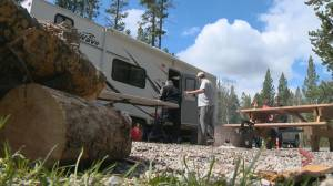 20 Alberta parks and campgrounds closed fully or partially as a result of budget cuts (02:04)