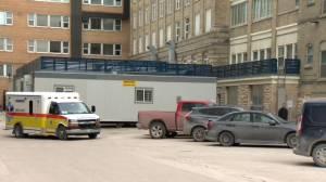 Manitoba expands COVID-19 testing criteria