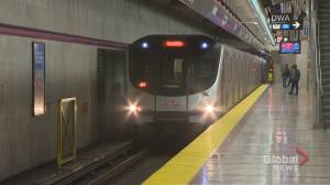 All 3 levels of government commit to Toronto subway expansion