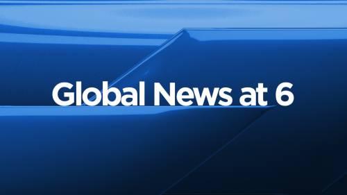 Global News at 6 Maritimes: April 6   Watch News Videos Online