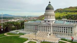 Utah senate votes to decriminalize polygamy