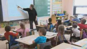 COVID-19: Quebec to reopen primary schools, daycares in May (02:05)