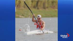 Local paddler wins bronze at World Championships! (05:17)