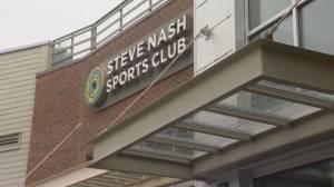 Coronavirus: Steve Nash Fitness World terminates B.C. staff