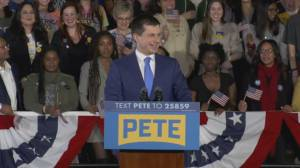 2020 Democratic candidates take aim at Pete Buttigieg