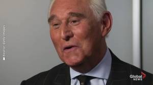 Roger Stone's former aide to testify at his trial