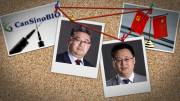 Play video: Chinese vaccine company executives involved in controversial China recruiting program