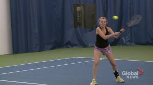 Fredericton to host professional tennis tournament in 2020