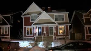 Calgary police investigate Auburn Bay shooting