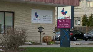 Four people die of COVID-19 in Ajax long-term care home