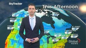 Saskatchewan weather outlook: Feb. 10
