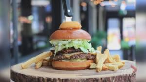 Le Burger Week runs across Canada until September 14th (03:24)