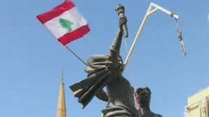 Lebanon at a tipping point in aftermath of Beirut blast