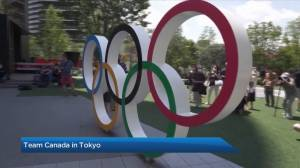Getting to know Team Canada as they represent our country in Tokyo (04:11)