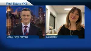 Holiday season a good time for people considering selling their homes (04:00)