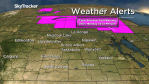 Saskatoon morning weather outlook December 9