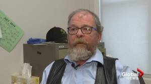 Extended interview with Penticton's Compass Court shelter manager
